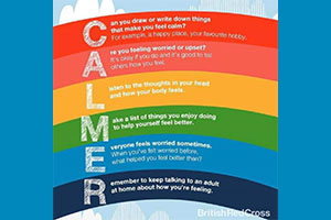 Calmer