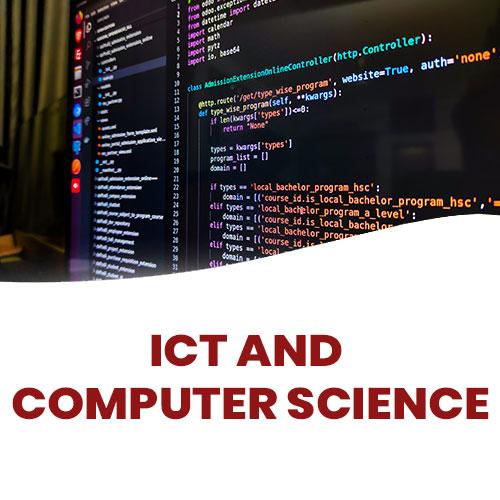 ICT & Computer Science